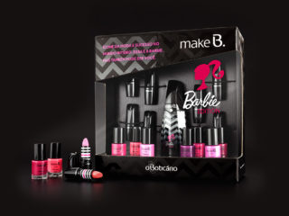 Make B. Barbie