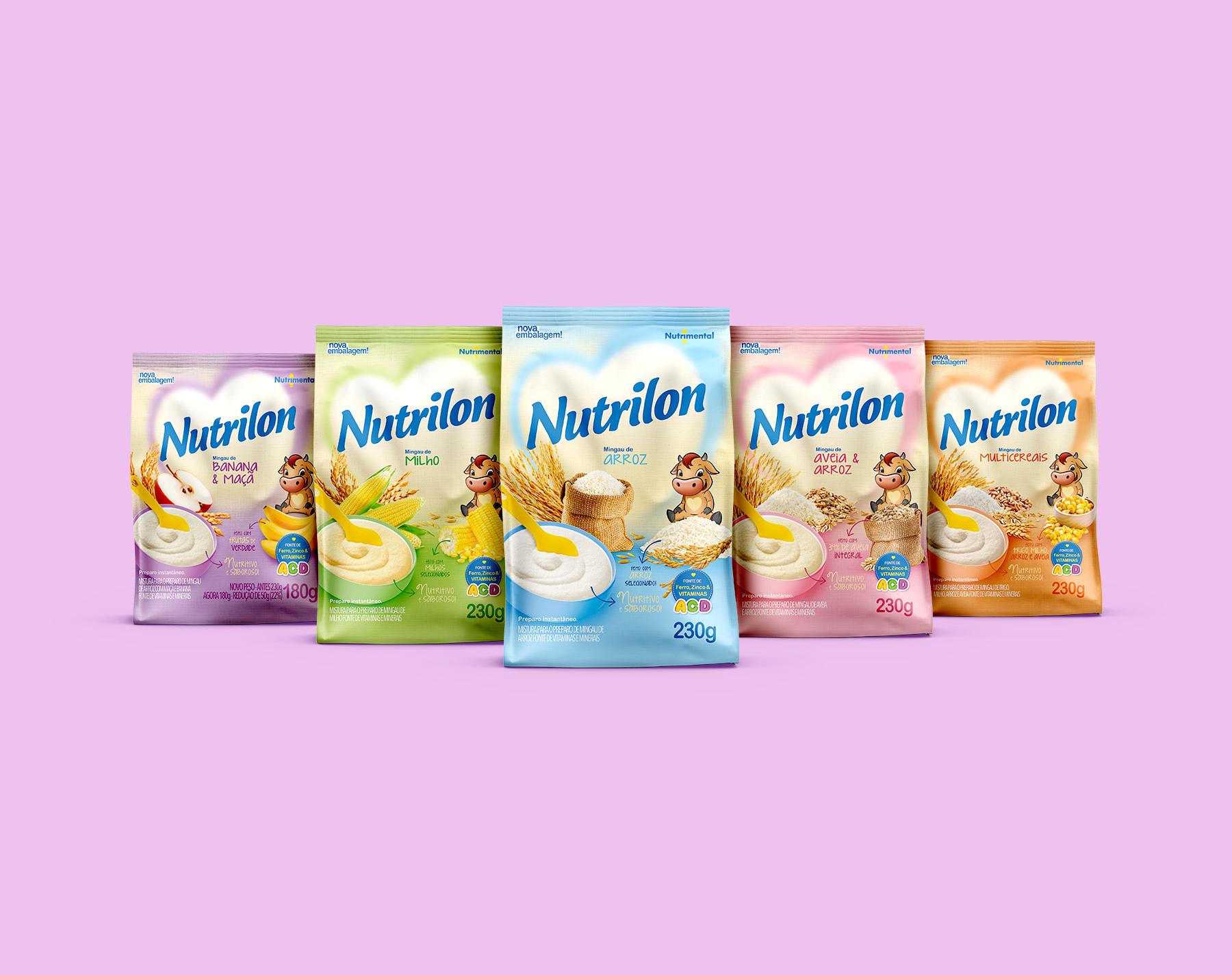 Nutrilon