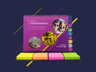 Caderno de Projetos