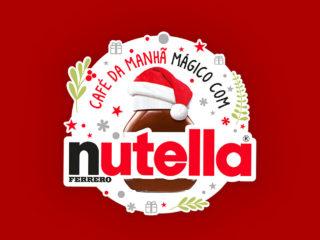 PDV Nutella Natal